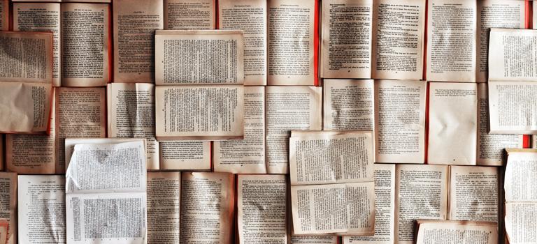 Bibliografía sobre Literatura Apocalíptica