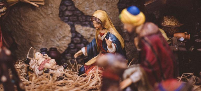 El nacimiento de Jesús y los relatos apócrifos