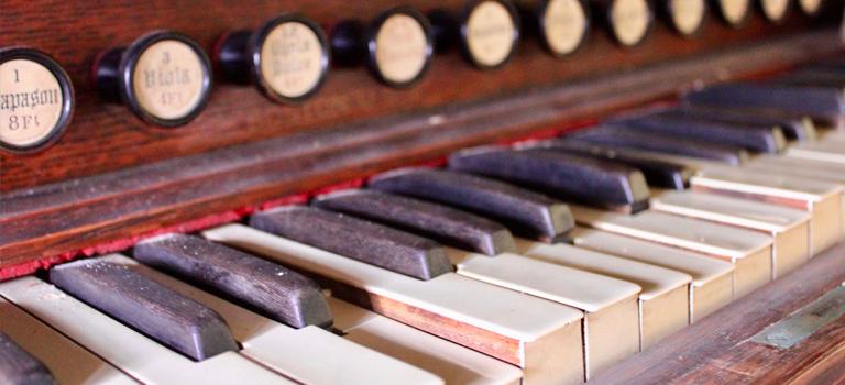 Músicos ¡Necesitamos buena teología!
