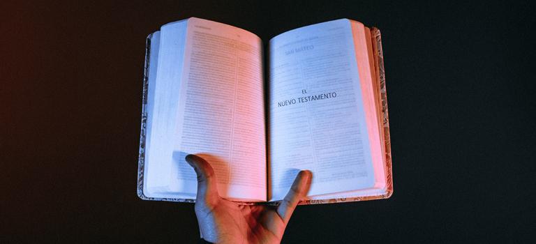 Marción, herejía y el nuevo testamento