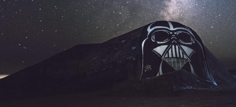 Star Wars, el viaje del héroe y el kerigma