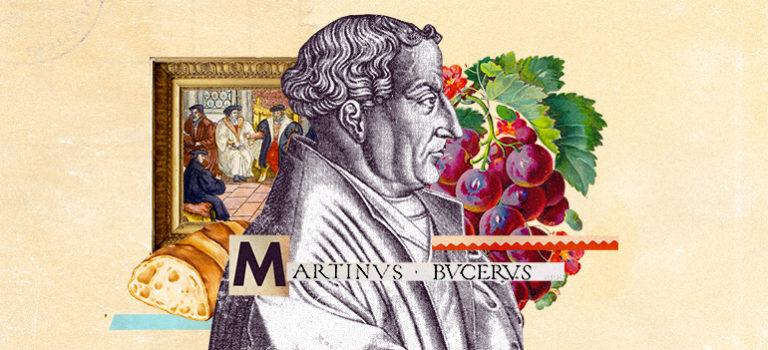 Martín Bucero: el reformador ignorado